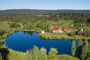 River Ranch McCall, Idaho